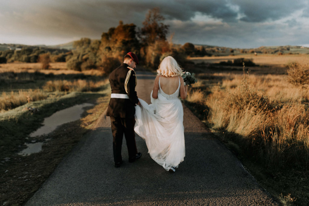 wedding photographer swansea