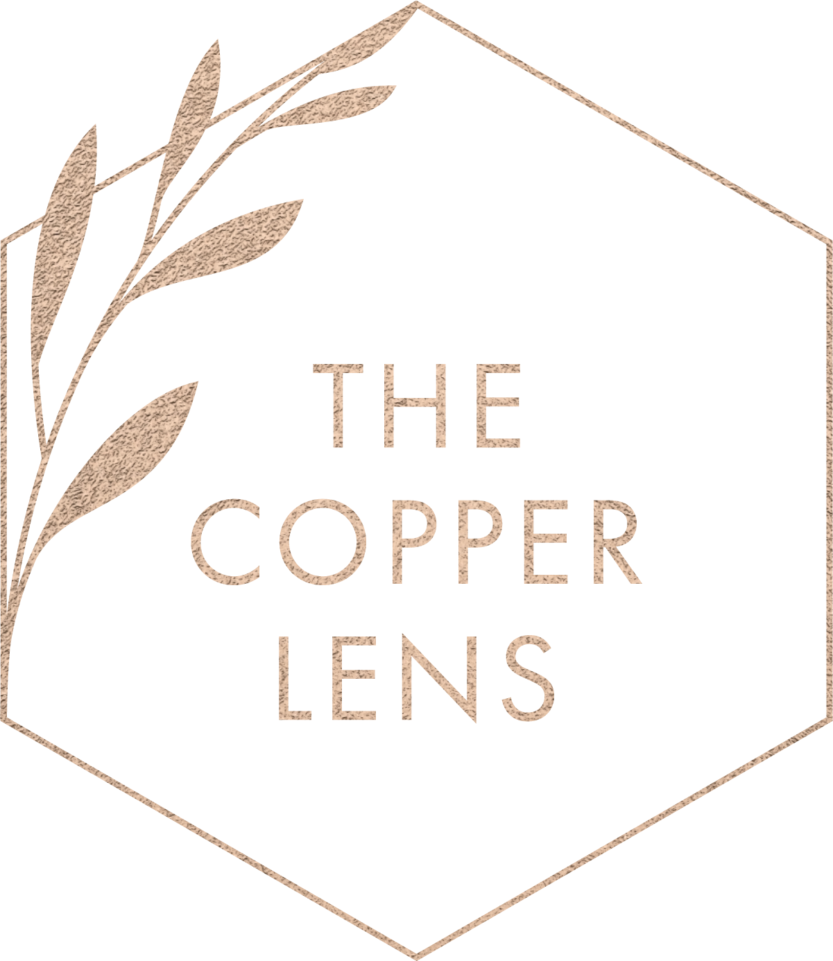 The Copper Lens