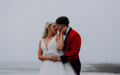 Swansea Wedding – Oxwich Bay Hotel