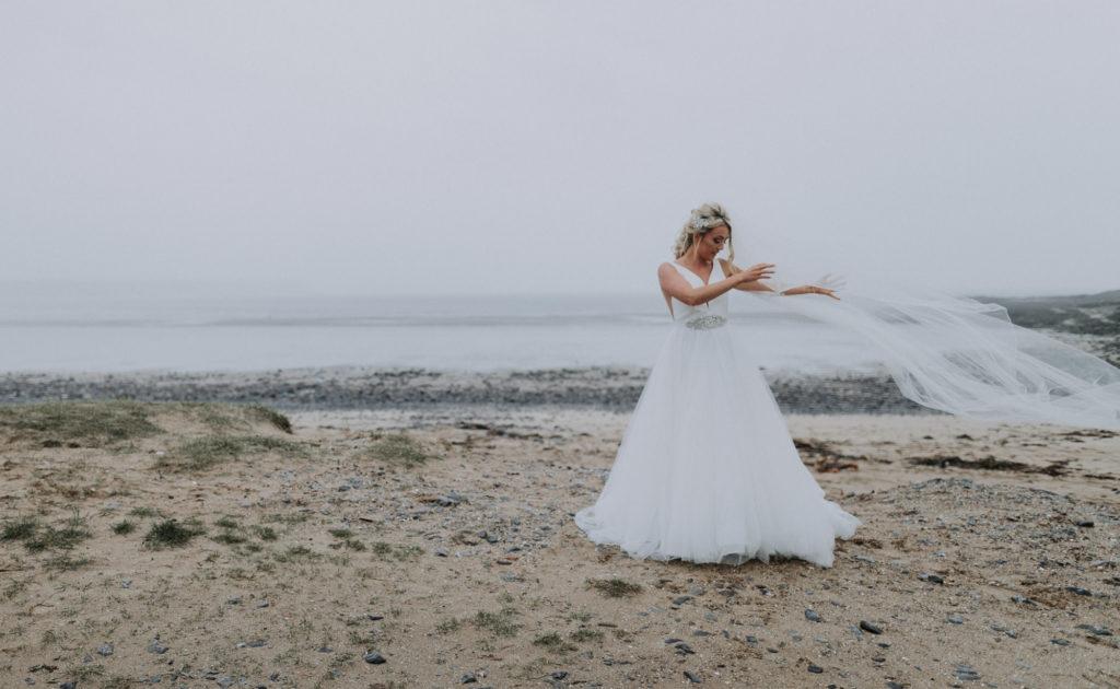 wedding photographer swansea