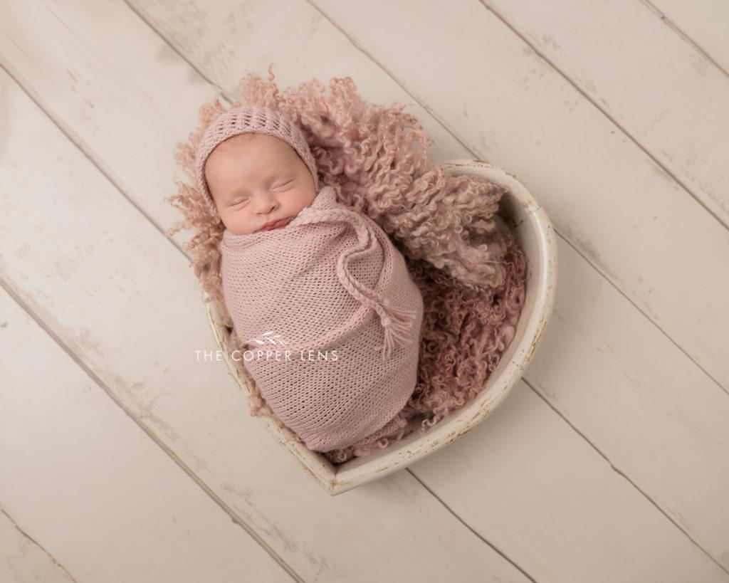 swansea newborn photographer