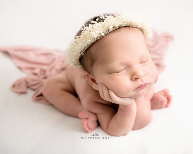 newborn photographer swansea